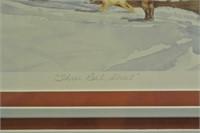 Catherine Ann Abel Ltd Print