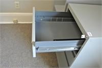 3 Drawer Metal Cabinet