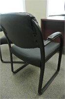 Pair of Client Chairs