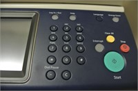Xerox Work Centre 7220 Copier