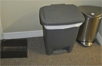 Garbage Can Lot