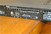 Dell Power Edge 860 Server