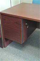 4 Drawer Office Desk