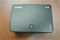 Yealink W52P Dect Phone & More