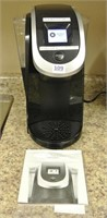 Keurig 2.0 Coffee Machine