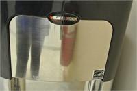 Black & Decker Water Cooler Unit