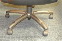 Bi-Cast Lane Executive Office Chair