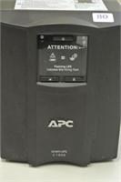 APC C100 Surge Protector Unit