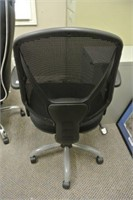 Armed Office Task Chair