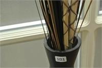 Modern Arrangement Vase