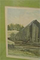 Michael Cleary Ltd Print
