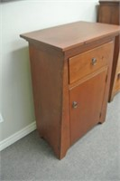 Arts & Crafts Style Cabinet