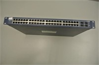 Netgear ProSafe 48 Port Smart Switch