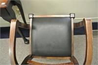 Pedestal Table Dinette/Meeting Table Set