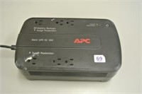 APC Power Surge Bar