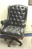 Wingback Executive Chair