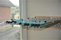 Plan Hold Wall Fixture