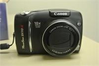 Boxed Canon Digital Camera