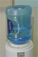 Vitapur Cylindrical Water Cooler