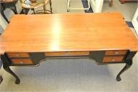 Bateman Furniture Executive Desk
