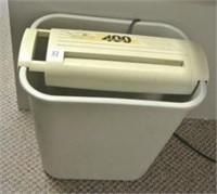 Office Paper Shredder