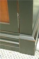 Bateman Furniture Executive Office Cupboard
