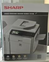 Sharp Multi-Function Modern Copier