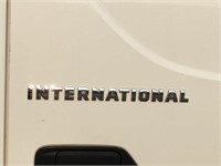 2008 International CF500 VT275 Box Truck Diesel | United
