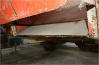 Killbros #375 Gravity Wagon on Gear