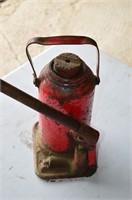 Large Hydraulic Bottle Jack