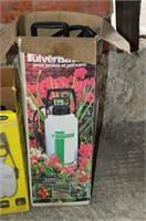 (2) Garden spot Sprayers