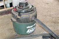 6.5 Gallon Shop Vac