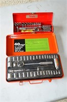 (2) Socket Sets