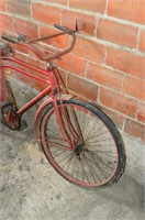 Vintage CCM Massey Bicycle