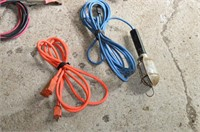 Grp, of Extension Cord, Trouble Light,