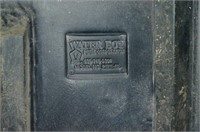 Poly Water Trough,
