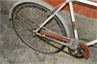 Vintage Iverson Bicycle
