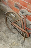 Vintage All-Pro Bicycle