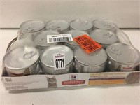 ADULT CAT FOOD 23 CANS SAVORY CHICKEN