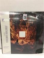 JONATHAN KAWCHUK NORTH RECORD ALBUM