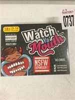 WATCH YA MOUTH AGES NSFW EXPANSION 1 18+