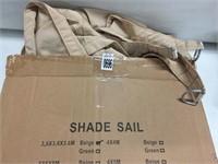 SHADE SAIL 3.6X3,6X3.6M