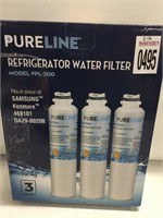 PURELINE REFRIGERATOR WATER FILTER