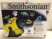 SMITHSONIAN SUBMARINE PROJECTOR