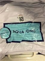 AQUA PONG INFLATABLE WATER PONG