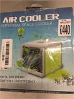 MR COOLER PERSONAL SPACE COOLER