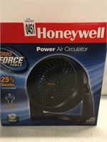 HONEYWELL AIR CIRCULATOR