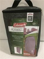 COLEMAN SUNWALL ACCESSORY