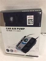 CAR AIR PUMP 12 VOLT