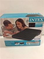 INTEX PILLOW REST CLASSIC AIR BED FULL